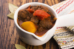 Free Beef Stew Stock Photo - 95207730