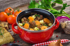 Beef Stew Stock Images