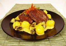 Beef tenderloin Stock Photo