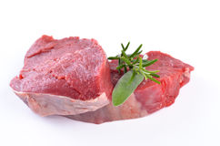 Beef tenderloin Royalty Free Stock Photography