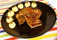 Beef tenderloin Stock Image