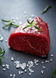 Beef Tenderloin Royalty Free Stock Photos