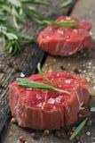 Beef tenderloin Stock Photos