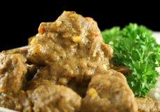 Beef Vindaloo 2 Stock Photos
