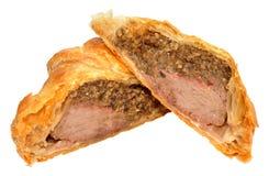 Beef Wellington Royalty Free Stock Image