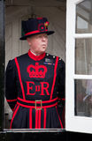 Beefeater Stock Images