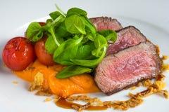 Beefsteak Stock Image
