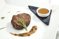 Beefsteak Tenderloin stock photo