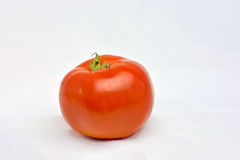 Beefsteak Tomato Stock Photo