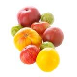 Beefsteak tomatoes Stock Image
