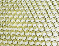 Beehive Abstract Stock Images
