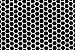 Beehive background royalty free stock images