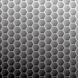 Beehive background. Six side form the pattern constitute of background, similar beehive royalty free illustration