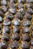 Beehive Christmas and wedding cookies Stock Image