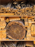 Beehive Royalty Free Stock Image