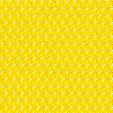 Beehive pattern vector Background. Beehive honey pattern vector Background Royalty Free Stock Photos