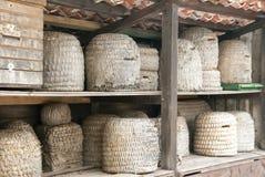 beehives Imagens de Stock Royalty Free