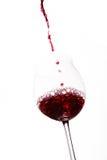 beeing вино политое стеклом стоковое фото rf