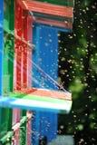 Beekeeping - Beehives Stock Photography