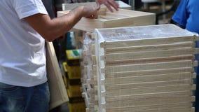 Beekeeping wyposażenie - drewno ramy zbiory