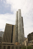 Beekman Tower Stock Images