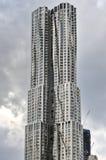 Beekman Tower - New York City Royalty Free Stock Photography