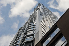 Beekman Tower - New York City Stock Image