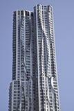 Beekman Tower, NYC, USA Royalty Free Stock Image