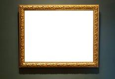 Beeld op de muur Royalty-vrije Stock Fotografie