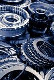 Automobiele toestelassemblage Royalty-vrije Stock Afbeelding