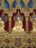 Beeld van Boedha Royalty-vrije Stock Afbeelding