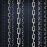 Beeld van chain03 Royalty-vrije Stock Afbeelding