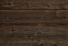 Beeld van de hobbelige houten achtergrond van de lijstbovenkant Royalty-vrije Stock Foto