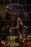 Beeld van dinosaurussen royalty-vrije stock foto's