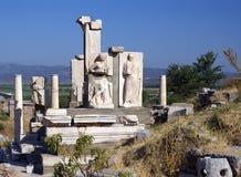 Beeld van Ephesus Stock Afbeelding