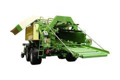Beeld van landbouwmachine Stock Foto
