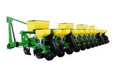 Beeld van landbouwmachine Stock Afbeeldingen