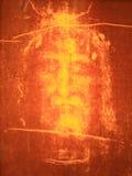 Beeld van Lord Jesus-Christus Royalty-vrije Stock Foto's