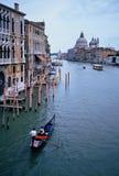 Beeld van Venetië Stock Afbeelding