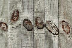 Beelden op hout Royalty-vrije Stock Fotografie