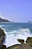 Beelden van Brazilië Rio de Janeiro Royalty-vrije Stock Foto