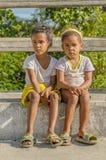 Beelden van Cuba - Cubaanse Mensen Stock Foto