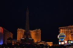 Beelden van de Stad van Las Vegas Stock Foto