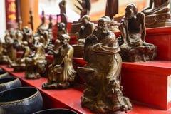beeldhouwwerk Royalty-vrije Stock Foto's