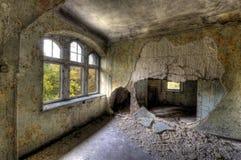 beelitz νοσοκομείο παλαιό Στοκ φωτογραφίες με δικαίωμα ελεύθερης χρήσης