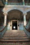 Beelitz Heilstätten Lobby royalty free stock photography