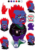 Beelzebub Stock Images