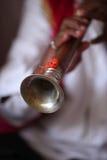 Been Wind Instrument Stock Photos