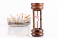 Beenden Sie Smoking Lizenzfreies Stockfoto