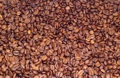 beens kawa dużo texture Obrazy Royalty Free